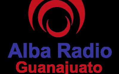 Logo-AlbaRadioGuanajuato